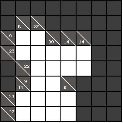 Daily kakuro Game rules @ Daily Sudoku